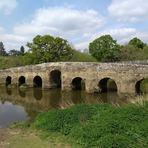 Stopham Bridge, West Sussex